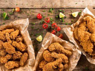 Budget braucht man für die Eröffnung eines Hähnchen Restaurants