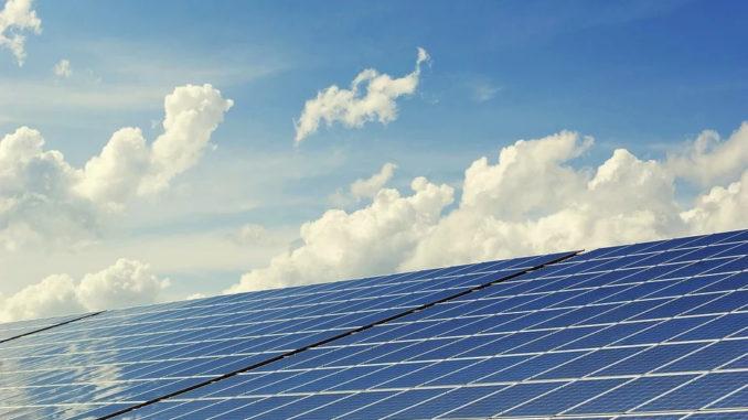 Niedersachsen will landeseigene Gebäude für Solarstrom nutzen