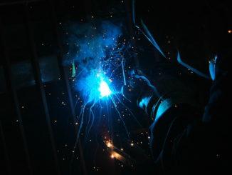 Laserschneiden und Laserschweißen in der Industrie