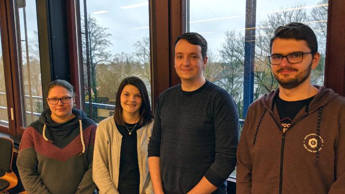 Oldenburger Informatik-Studierende erreichen 3. Platz beim informatiCup