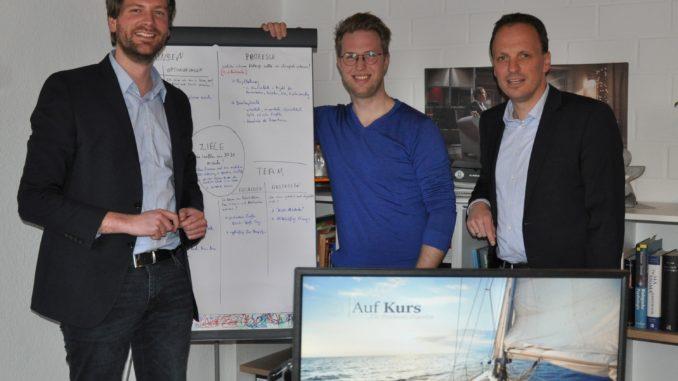 Förderung für neuartiges Softwaresystem für Handwerksbetriebe