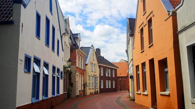 Makler in Ostfriesland