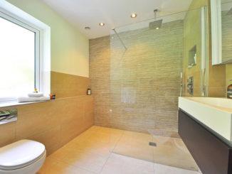 Badezimmer gestalten und erneuern