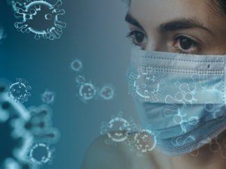 Schutzkleidung Coronavirus