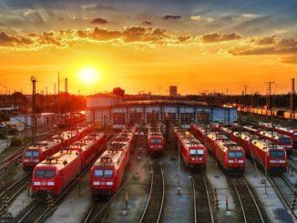 Güterverkehrszentrum Bremen (GVZ Bremen) ist jetzt die Nummer Eins in Europa