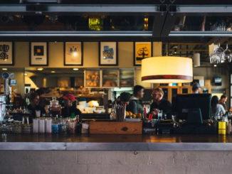 IHK: Gastronomie darf Speisen und Getränke weiter zum Abholen anbieten