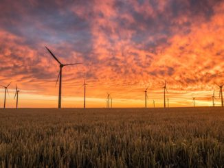 """Lies: """"An weiterem Ausbau der Windenergie führt kein Weg vorbei"""""""