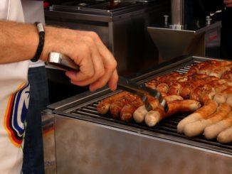 Gastronomie: Professionelle Grills für das Gastgewerbe