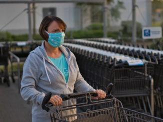 Corona: Schutzmasken kaufen - darauf sollten Sie beim Mund-Nasen-Schutz achten