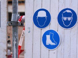Arbeitsschutz: Arbeitsschutzkleidung ist in vielen Berufen Pflicht