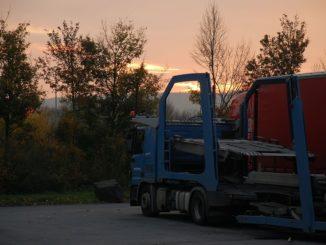Corona-Krise: Verkehrsministerium intensiviert Kontrollen von Rastanlagen an Autobahnen