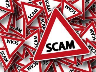 Warnung vor Betrugsseiten für Corona-Soforthilfe
