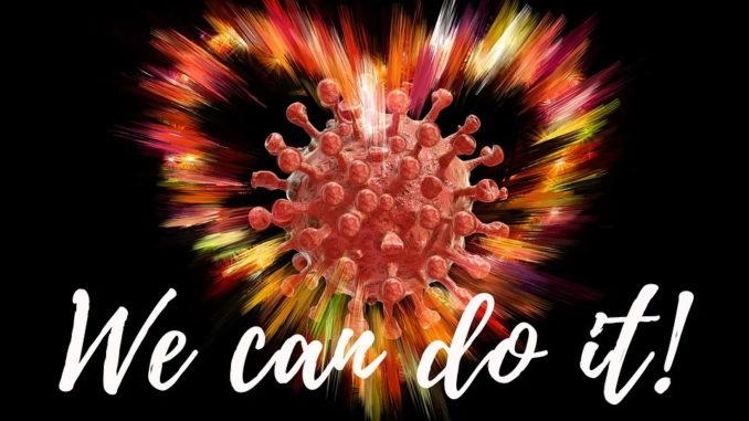 Mit Telepflege Corona-Risikogruppen schützen