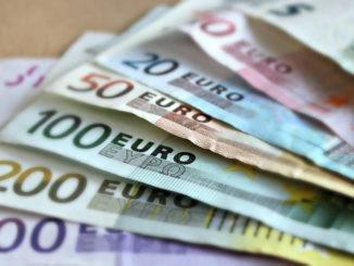 Unternehmen: Steuerentlastungen helfen Deutschland aus der Krise