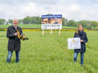 """Baugebiet """"Heggenbrede"""" in Belm wird vermarktet"""