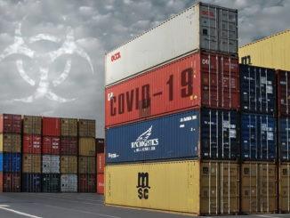 Regionale Wirtschaft spürt Corona-Krise in den USA