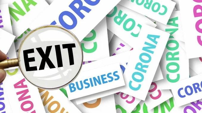 Auslandsaktive Unternehmen fürchten Protektionismusfalle