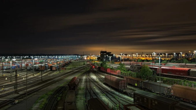 Bahnanbindung im Nordwesten