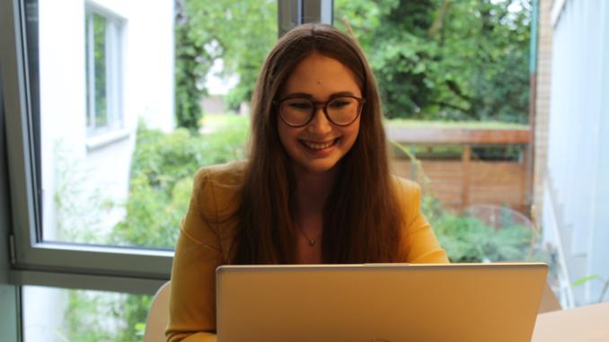 Per Videochat zum Ausbildungsplatz – IHK bot erstes digitales Azubi-Speed-Dating an