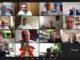 Virtuelle Delegationsreise nach Russland