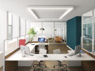 Büroeinrichtung für Gründer: Modern , günstig und trotzdem ergonomisch
