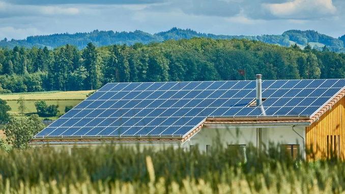 Handwerkskammer: Solar-Dächer sind sinnvoll