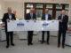 Beitrag zur Digitalisierung: VWA spendet an Berufsbildende Schulen in Lingen