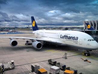 Lufthansa setzt starkes Signal für die Wirtschaftsregion