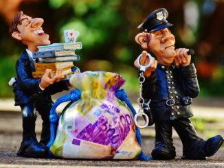 """Finanzminister Hilbers: """"Konsequente Verfolgung von Steuerhinterziehung ist erfolgreich"""""""