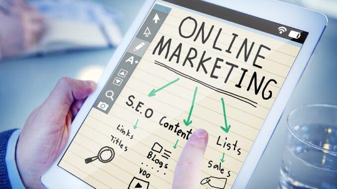 Online Marketing in Ostfriesland