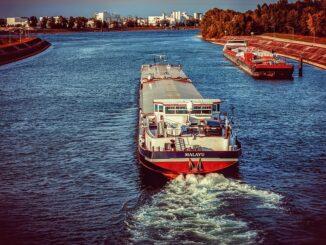 IHK Nord-Konjunkturumfrage maritime Wirtschaft