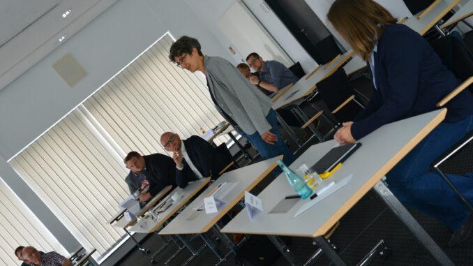 Bürgerservice: Digitaler Zugang zur Verwaltung