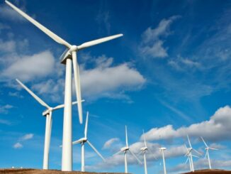 Energieminister Lies: Wir wollen jetzt bei Windenergie durchstarten