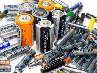 Wissenswertes über Batterien – Funktionsweise und Einsatzbereiche