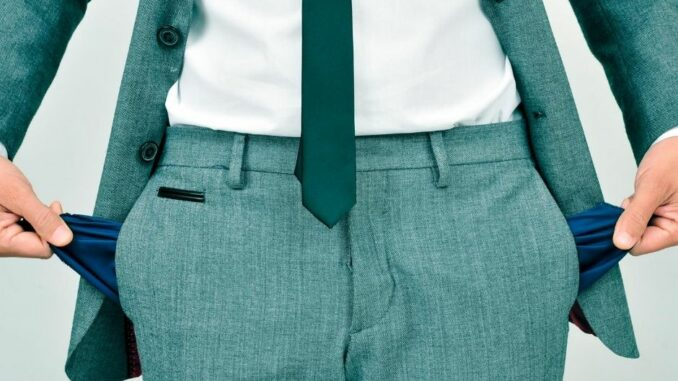 IHK: Insolvenzen im 1. Halbjahr um 18 Prozent gestiegen