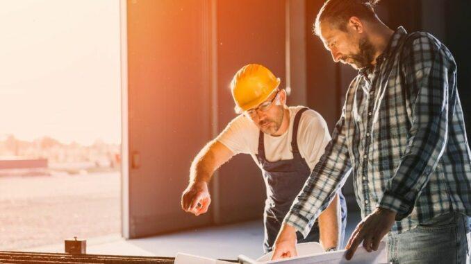 Bauhauptgewerbe erzielte fast 10% Umsatzplus im ersten Halbjahr 2020