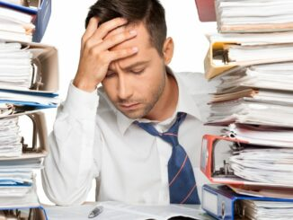 IHKN: Bürokratie erdrückt Mittelstand – Abbau dringend notwendig