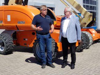 Meykratec will das Geschäftsfeld Verkauf weiter ausbauen