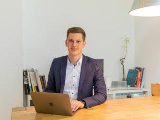 Unternehmen gründen unter 18