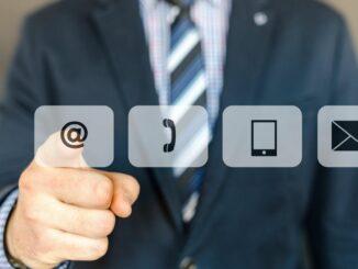 Thiel: Datenschutz darf bei Digitalisierung nicht ins Hintertreffen geraten