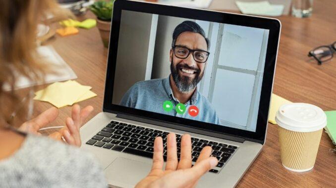 Per Videochat zum Ausbildungsplatz ? IHK bietet digitales Azubi-Speeddating an
