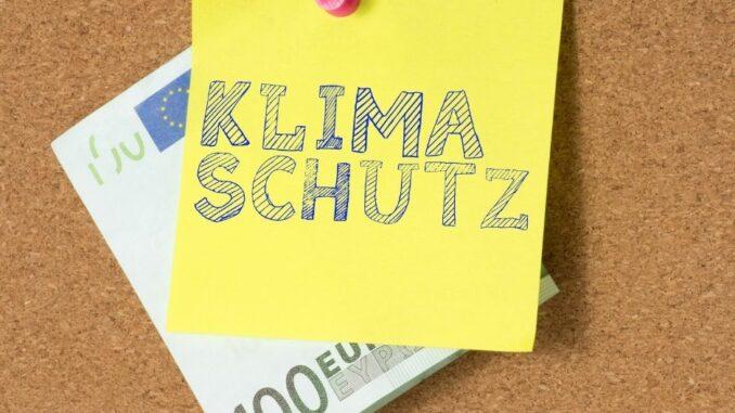 IHK-Vollversammlung: Position der Wirtschaft zum Klimaschutz