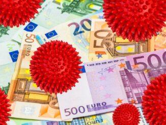 Land unterstützt Unternehmen mit 410 Millionen Euro