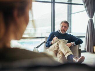 Rund 3,9 Millionen Euro für die Psychotherapeutenausbildung