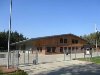 NLKWN-Betriebshof Talsperre Thülsfeld in Betrieb genommen