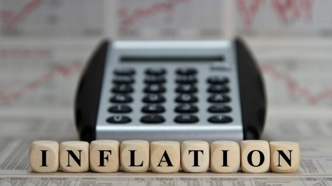 Inflationsrate lag im September 2020 bei -0,4%