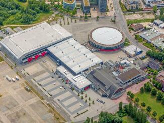 Weser-Ems-Hallen sichern 340 Arbeitsplätze