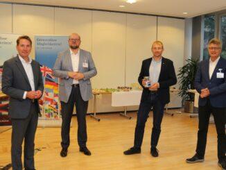 Polen ist Investitionsstandort Nummer eins für regionale Betriebe
