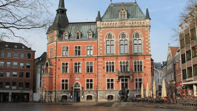 Corona und der Einzelhandel - die (in Kauf genommene) Verödung der Innenstädte in Weser-Ems