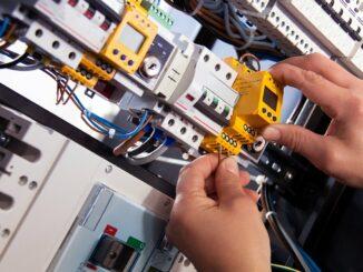 Wachstumsmarkt Elektrobranche, warum die E Mobilität alles verändert